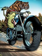Doop (Earth-616) from Wolverine and the X-Men Vol 2 5