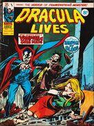 Dracula Lives (UK) Vol 1 19