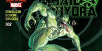 Hail Hydra Vol 1 2