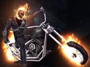 Johnathon Blaze (Earth-TRN012) from Marvel Future Fight 001