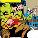 Paul Cassidy (Earth-616) from Amazing Spider-Man Annual Vol 1 11 0001
