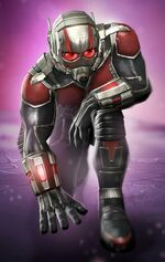 Scott Lang (Earth-TRN517) from Marvel Contest of Champions 002