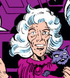 Agatha Harkness (Earth-791218) from What If? Vol 1 18 0001