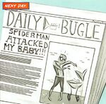 Daily Bugle (Earth-90984) from Amazing Spider-Man Family Vol 1 8 0001