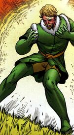 Fandral (Earth-20051) Marvel Adventures The Avengers Vol 1 15