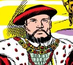 Henry VIII (Earth-616) from Thing Vol 1 8 0001
