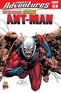 Marvel Adventures Super Heroes Vol 1 6