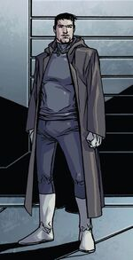 Sebastian Druid (Earth-616) from Secret Warriors Vol 1 23 0001