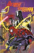 Backlash Spider-Man Vol 1 1