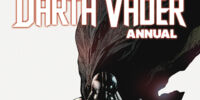 Darth Vader Annual Vol 1
