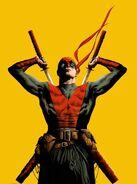 Deadpool Pulp Vol 1 2 Textless