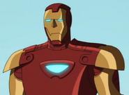 Iron Man Armor MK III (Earth-12041) 001