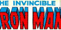 Iron Man Vol 1
