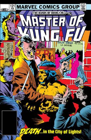 Master of Kung Fu Vol 1 121
