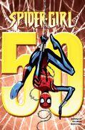 Spider-Girl Vol 1 50