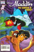 Disney's Aladdin Vol 1 4
