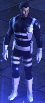 James Woo (Earth-TRN258) from Marvel Heroes (video game) 001