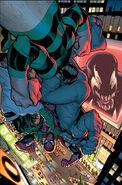 Marvel Knights Spider-Man Vol 1 7 Textless