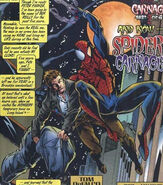 Peter Parker (Earth-616) and Peter Parker (Ben Reilly) (Earth-616) 002