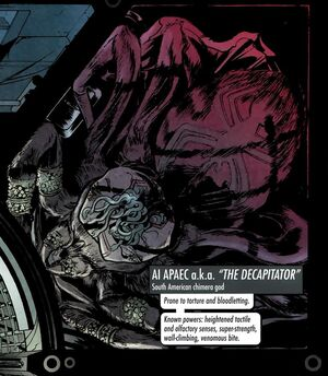 Ai Apaec (Earth-616) from Osborn Vol 1 1 001