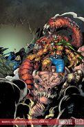 Marvel Adventures Fantastic Four Vol 1 21 Textless
