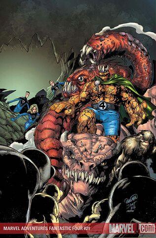 File:Marvel Adventures Fantastic Four Vol 1 21 Textless.jpg