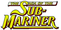 Saga of the Sub-Mariner Vol 1