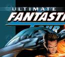 Ultimate Fantastic Four Vol 1 21