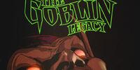Dark Reign: The Goblin Legacy Vol 1 1