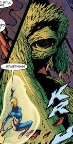 Giganto (Deviant Mutate) (Earth-71166) Fantastic Four the End Vol 1 4