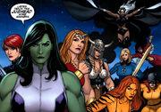 Hulk Vol 2 9 page 19 Lady Liberators (Earth-616)