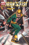 Iron Fist Vol 4 3