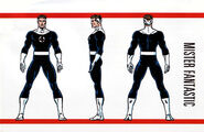 Reed Richards (Earth-616) from Official Handbook of the Marvel Universe Master Edition Vol 1 3 0002