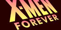 X-Men Forever: Alpha Vol 1