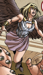 Eris (Earth-616) from Incredible Hercules Vol 1 138 001