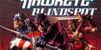 Hawkeye: Blind Spot Vol 1