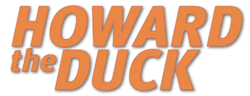 Howard the Duck (2015) logo2