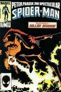 Peter Parker, The Spectacular Spider-Man Vol 1 102