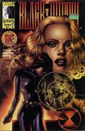 Black Widow Vol 1 1 Dynamic Forces Variant