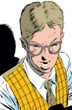 Tommy (Trust) (Earth-616) from Punisher Vol 1 1 001