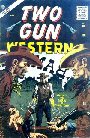 Two Gun Western Vol 2 10