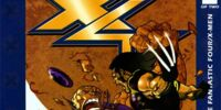 Ultimate X4 Vol 1 2