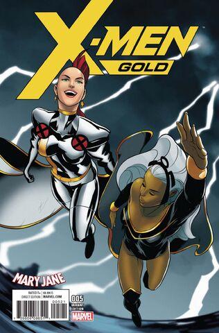 File:X-Men Gold Vol 2 5 Mary Jane Variant.jpg