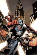 Captain America Vol 5 13 Textless
