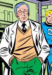 Fantastic Four Vol 1 215 page 07 Randolph James (Earth-616)