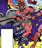 Ju-Lak (Earth-616) from Marvel Team-Up Vol 1 112 0001
