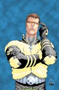 New X-Men Vol 1 118 Textless