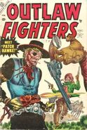 Outlaw Fighters Vol 1 4