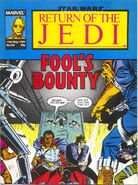 Return of the Jedi Weekly (UK) Vol 1 152