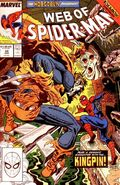 Web of Spider-Man Vol 1 48